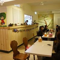 台中市美食 餐廳 異國料理 義式料理 阿瑪非義大利麵廚房 照片