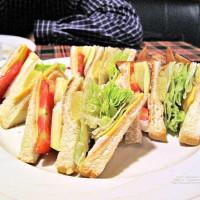 台北市美食 餐廳 異國料理 雙聖美式餐飲連鎖餐廳 照片