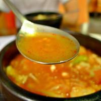台北市美食 餐廳 異國料理 韓式料理 恩花園韓國料理 照片