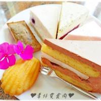 新北市美食 餐廳 烘焙 蛋糕西點 Flow Gâteau芙洛甜點花園 照片