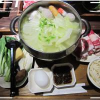 台北市美食 餐廳 飲料、甜品 泡沫紅茶店 集客人間茶館 照片
