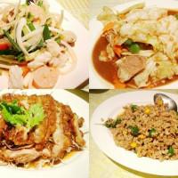 台北市美食 餐廳 異國料理 泰式料理 泰之雲   泰國。 雲南料理 照片