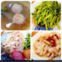 台北市美食 餐廳 中式料理 小吃 蔡家雞肉飯 照片