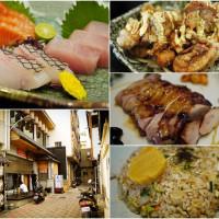 台南市美食 餐廳 異國料理 日式料理 花川日本料理 照片