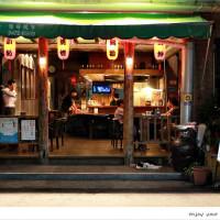 台中市美食 餐廳 餐廳燒烤 串燒 自立商店 照片