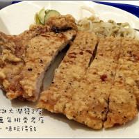 台北市美食 餐廳 中式料理 西門町萬年排骨老店 照片