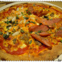 台北市美食 餐廳 異國料理 義式料理 GO GO PASTA (公館店) 照片