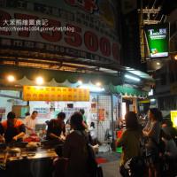 嘉義縣美食 攤販 台式小吃 龍坐鐵板燒 照片