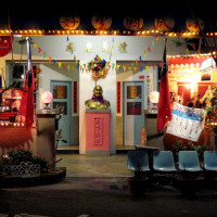 台中市美食 餐廳 中式料理 好旺國小 照片