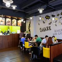 嘉義縣美食 餐廳 飲料、甜品 飲料、甜品其他 鯊魚咬吐司 Shark Bites Toast (民雄店) 照片