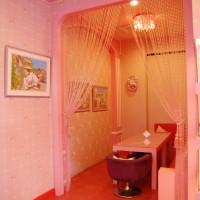 高雄市美食 餐廳 異國料理 多國料理 粉紅屋 照片
