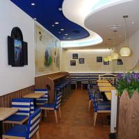 桃園市美食 餐廳 異國料理 美式料理 21世紀風味館 (桃園遠百門市) 照片