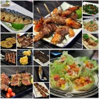 桃園市美食 餐廳 餐廳燒烤 燒肉 高砂串屋 照片