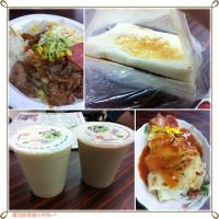 彰化縣美食 餐廳 中式料理 中式早餐、宵夜 金豆漿 照片