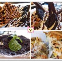 桃園市美食 餐廳 飲料、甜品 歐禮亞 照片