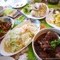 新竹市美食 餐廳 中式料理 客家菜 柯子湖客家餐廳 照片