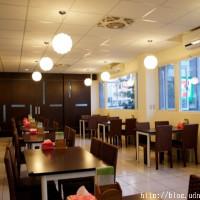 台中市美食 餐廳 素食 涑芳齋創意蔬食廚坊 照片