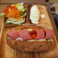 台中市美食 餐廳 飲料、甜品 mas vida生活試驗所 照片