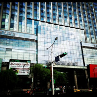 台北市美食 餐廳 速食 速食其他 21世紀風味館(台北京站) 照片