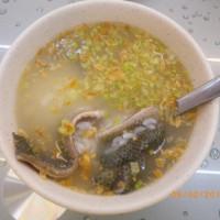桃園市美食 餐廳 中式料理 台菜 台灣蔡虱目魚專賣(桃園中華店) 照片