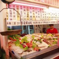 桃園市美食 餐廳 中式料理 熱炒、快炒 永泰活海產 照片
