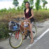 高雄市休閒旅遊 運動休閒 運動休閒其他 橋頭糖廠單車步道 照片