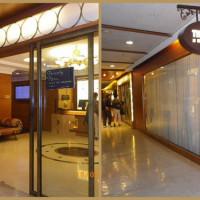 桃園市美食 餐廳 中式料理 中式早餐、宵夜 台灣桃園國際機場中國信託貴賓室 照片