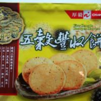台北市美食 餐廳 零食特產 零食特產 厚毅興業股份有限公司 照片