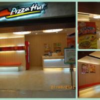 桃園市美食 餐廳 異國料理 日式料理 Pizza Hut 必勝客 歡樂吧(中壢中山店) 照片