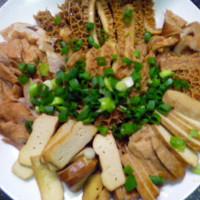 桃園市美食 餐廳 中式料理 麵食點心 新竹光復饅頭店(內壢店) 照片