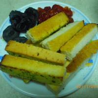 台南市美食 攤販 包類、餃類、餅類 禾馬烘焙 照片