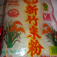 台北市美食 餐廳 中式料理 中式料理其他 龍口新竹米粉 照片