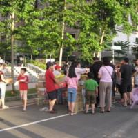 桃園市休閒旅遊 購物娛樂 創意市集 陸光新城【跳蚤市場】 照片