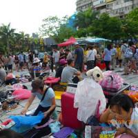 台北市休閒旅遊 景點 觀光商圈市集 天母生活市集 照片