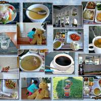 屏東縣美食 餐廳 異國料理 異國料理其他 茵特拉根複合式庭園餐廳 照片