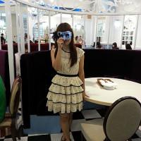 高雄市美食 餐廳 飲料、甜品 Perfume Dance 跳舞香水 (夢時代店) 照片
