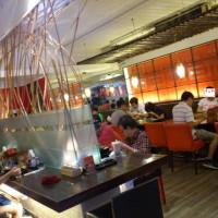 台北市美食 餐廳 異國料理 日式料理 熱烈一番拉麵(公館店) 照片