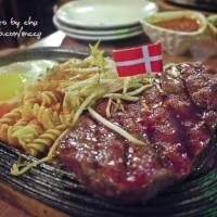 台北市美食 餐廳 異國料理 美式料理 牛仔部落火烤厚切牛排 (台北忠孝店) 照片