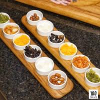 別墅裡的一百種味道在和牛賀 日本和牛炭火燒肉專門店 pic_id=5720376