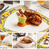 台北市美食 餐廳 中式料理 北平菜 台北威斯汀六福皇宮-頤園 照片