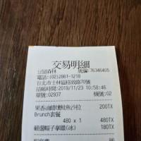 20191123 豆留森林搶先吃