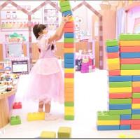 ♥ 糖糖 ♥在湯姆貝貝親子樂園(新光左營店) pic_id=6216713