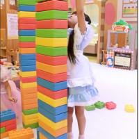 ♥ 糖糖 ♥在湯姆貝貝親子樂園(新光左營店) pic_id=6216714