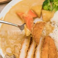 士林站最萌的樹懶主題餐廳|OTIS Cafe 超值商業午餐、親子餐廳、好吃咖哩飯、水果優格、棒棒糖造型Q鬆餅