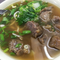 台北市美食 餐廳 中式料理 麵食點心 羊暘珍品小吃 照片
