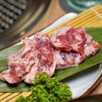 別墅裡的一百種味道在298 Nikuya Taichung pic_id=5816733