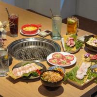 別墅裡的一百種味道在298 Nikuya Taichung pic_id=5816742