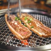 小咪ma.吃喝玩樂趣在MEAT LOVE橡木炭火韓國烤肉-美麗華店 pic_id=5820542