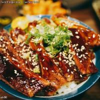 丼飯|| 新北市 新莊區 悅勝丼飯 生魚片 壽司專賣店 新鮮生魚片丼飯 自由搭配 隨你搭 捷運丹鳳站