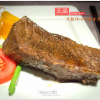 台北市美食 餐廳 異國料理 美式料理 王品台塑牛排(台北南京東店) 照片